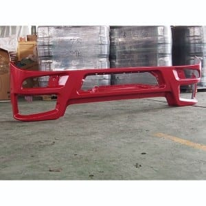Factory best selling Howo Engine Part - bumper – Quanlee