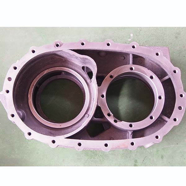Massive Selection for Rubber Mounting Bush - Housing – Quanlee Featured Image