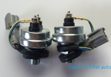 Electronic oil pressure sensor Featured Image