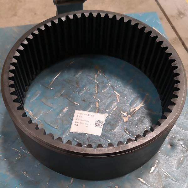 China Gold Supplier for Hub Cover -