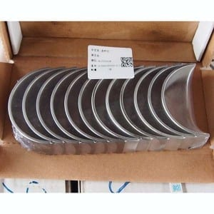 OEM Manufacturer Spare Parts Rear Wall Accessories -