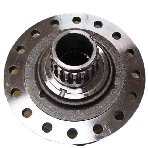 Differential assembly Featured Image