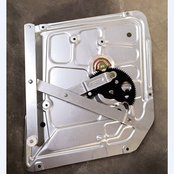 Manufacturing Companies for Car Brake Pad Front -