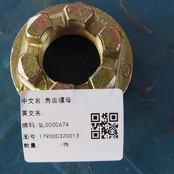 Flange nut Featured Image