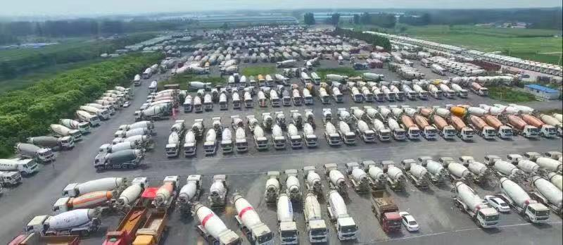 The First Second-hand Vehicle Export Transaction of Shandong Province Has Been Accomplished and The Vehicles May Finish The Customs Clearance Before The End of This Month