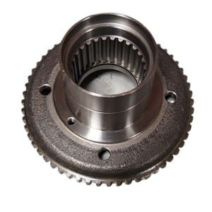 Gear ring Bracket