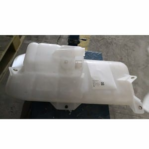 Expansion tank assy