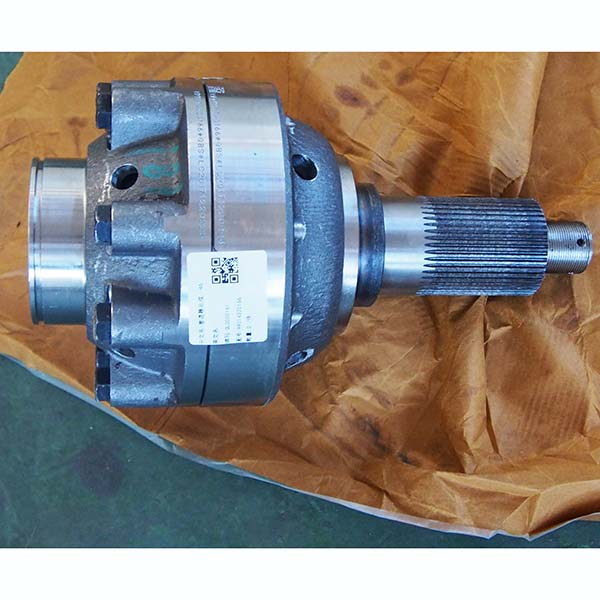 Discount Price Machinery Engine Parts - Differential assembly – Quanlee