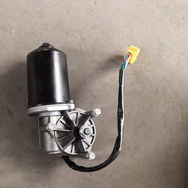 Wiper motor assembly Featured Image
