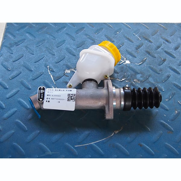 Free sample for Gear And Shaft - Clutch master cylinder – Quanlee