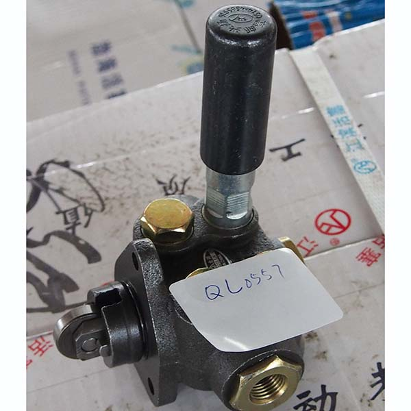 Hand oil pump Featured Image